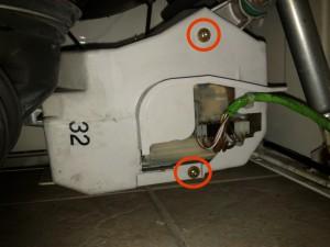 Motor Position