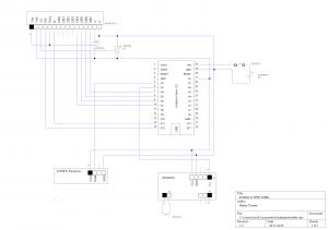 433mhz und rfid sniffer auf arduino basis bastel. Black Bedroom Furniture Sets. Home Design Ideas