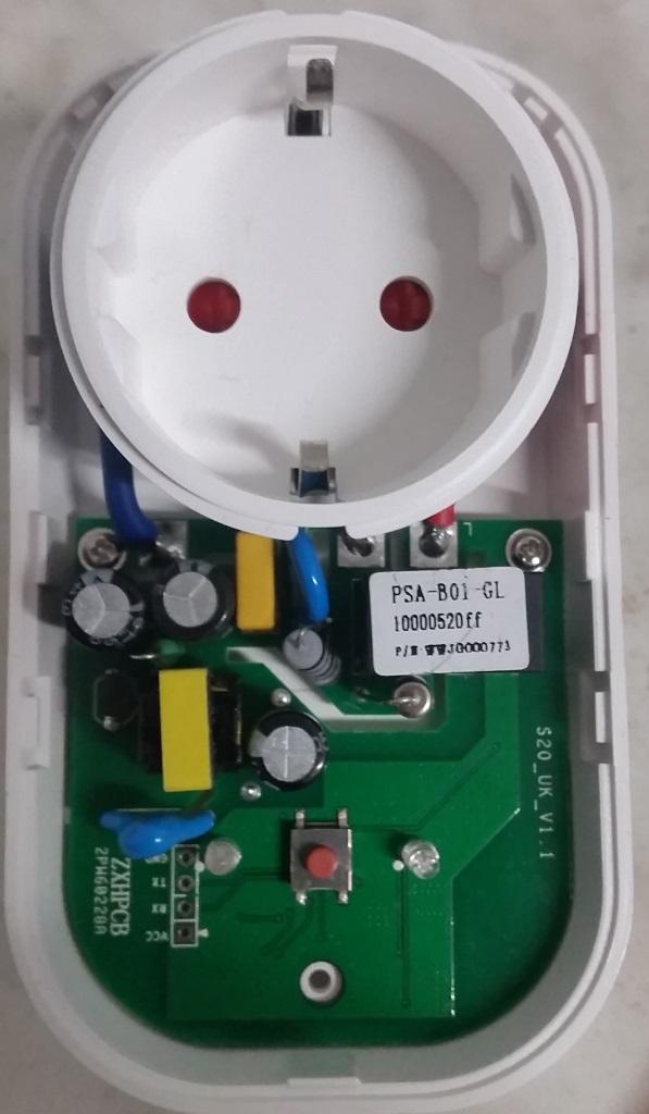 ITEAD Sonoff Switch und S20 Steckdose programmieren (ESP8266 ...